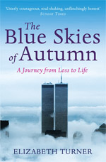 The Blue Skies of Autumn by Elizabeth Turner